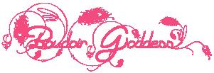 Boudoir Goddess